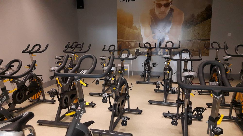 fc0c136b Calypso Fitness Szczecin Struga - O klubie