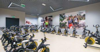 Sala power bike - Białystok