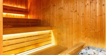 Sauna - Gdańsk Madison