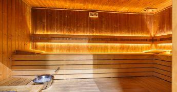 Sauna - Siedlce