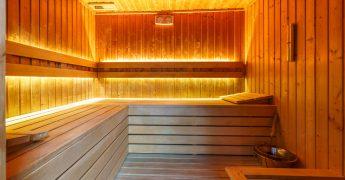 Sauna - Suwałki