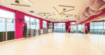Sala fitness - Warszawa Targówek
