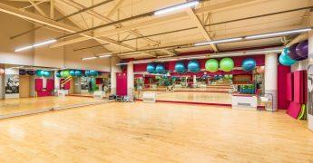 Sala fitness - Warszawa Wilanów