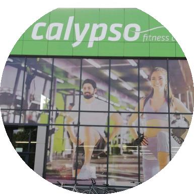 Klub fitness Calypso Fitness i Siłownia Rzeszów Hetmańska