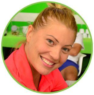 Agnieszka, Calypso Fitness Wola Park
