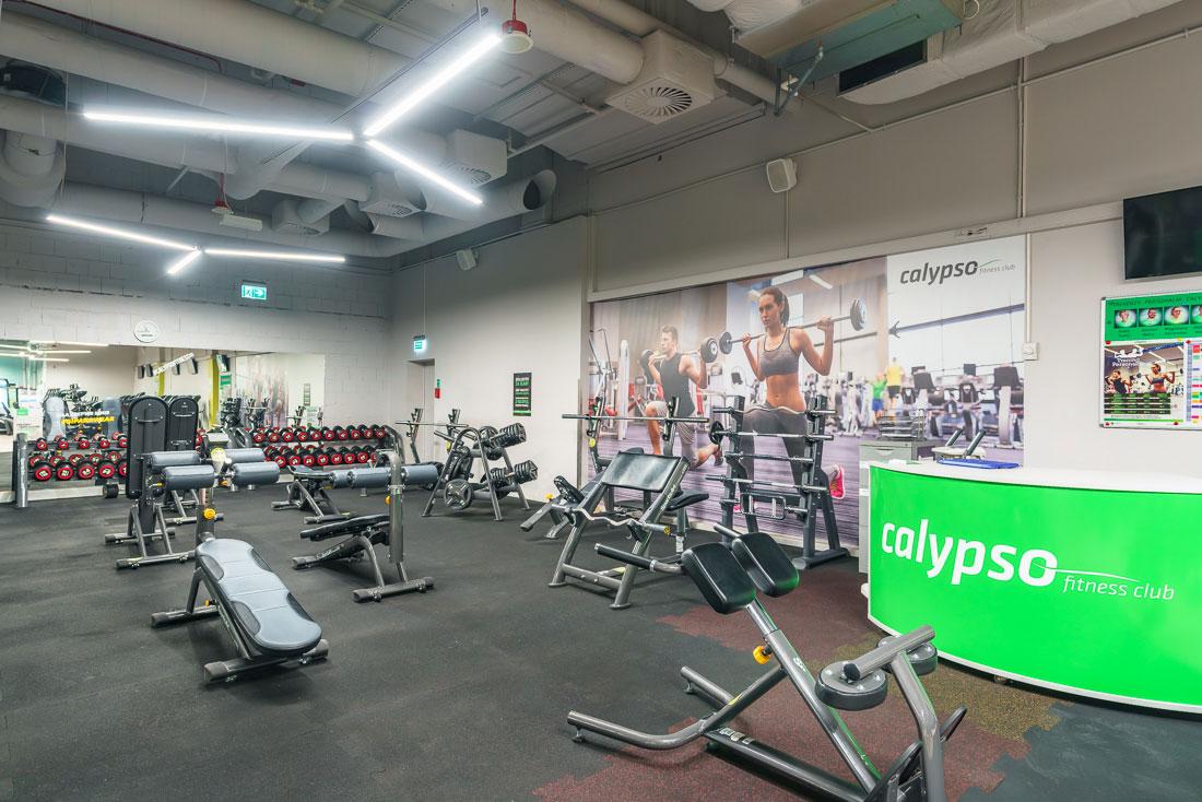 0318de40 Calypso Fitness Częstochowa Galeria Jurajska - O klubie