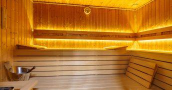 Sauna sucha - Mielec Navigator