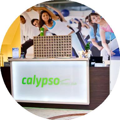 Thumbnail Calypso Fitness Elbląg