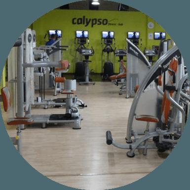 Klub fitness Calypso Fitness i Siłownia Piotrków Trybunalski