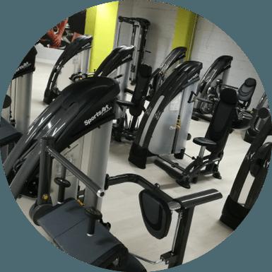 Calypso Fitness Szczecin Galaxy