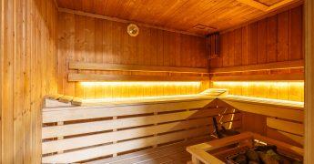 Sauna - Rumia