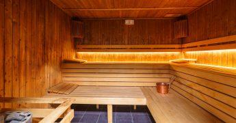 Sauna - Gdańsk Kowale