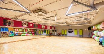 Fitness room - Gdańsk Madison