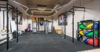 Cross training zone - Gdańsk Madison