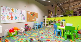 Kids Play zone - Konin