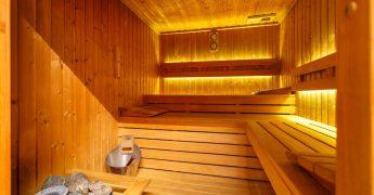 Sauna - Opole Turawa Park