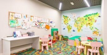 Kids Play zone - Opole Turawa Park