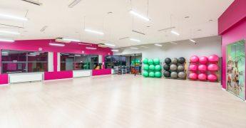 Fitness room - Sopot