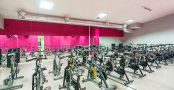 Power bike room - Sopot
