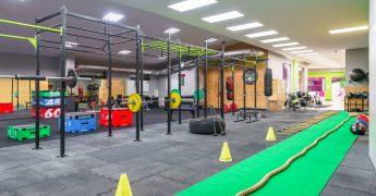 Cross training zone - Sopot