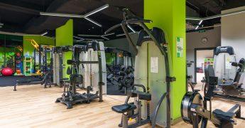 Gym - Suwałki