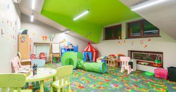 Kids Play zone - Warszawa Białołęka