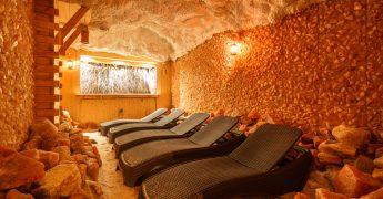 Salt cave - Warszawa Ochota Adgar