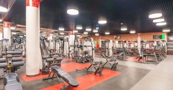 Gym - Warszawa Ochota Adgar