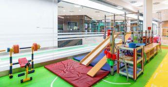 Kids Play zone - Warszawa Ochota Adgar