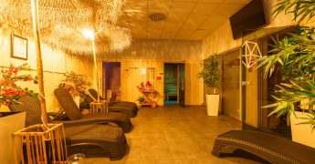 Relax zone - Warszawa Ochota Adgar