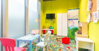 Kids Play zone - Warszawa Targówek