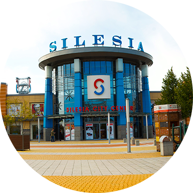 Calypso Fitness Katowice Silesia