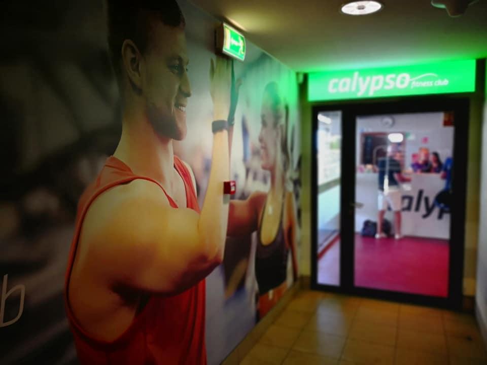 4d69cb0ea Calypso Fitness Szczecin Kaskada - O klubie