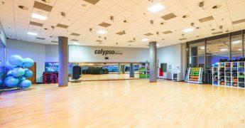 Fitness room - Bytom Agora