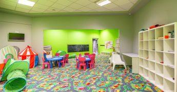 Kids Play zone - Gdynia Witawa