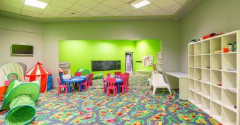 Strefa kids play - Gdynia Witawa