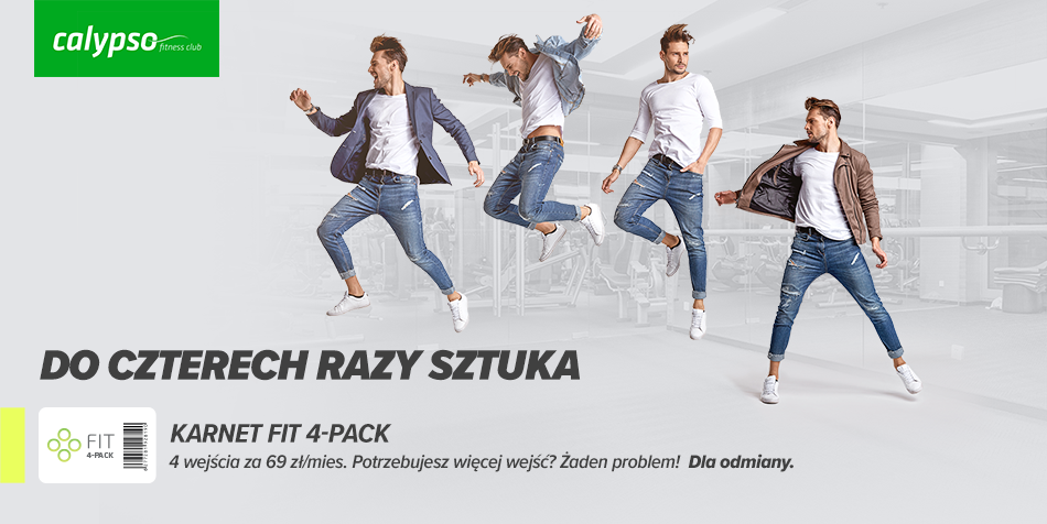 Fit 4-Pack