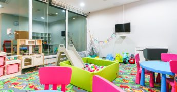 Kids Play - Warszawa Ursynów