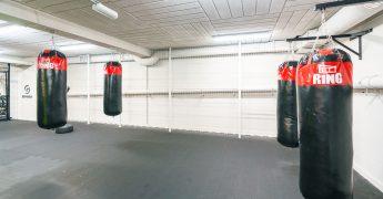 Fight zone - Warszawa Ursynów