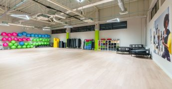Sala fitness - Czeladź