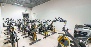 Power bike room - Czeladź