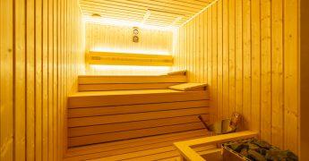 Sauna - Czeladź